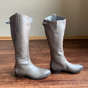 Sam Edelman athletic style fit riding boots
